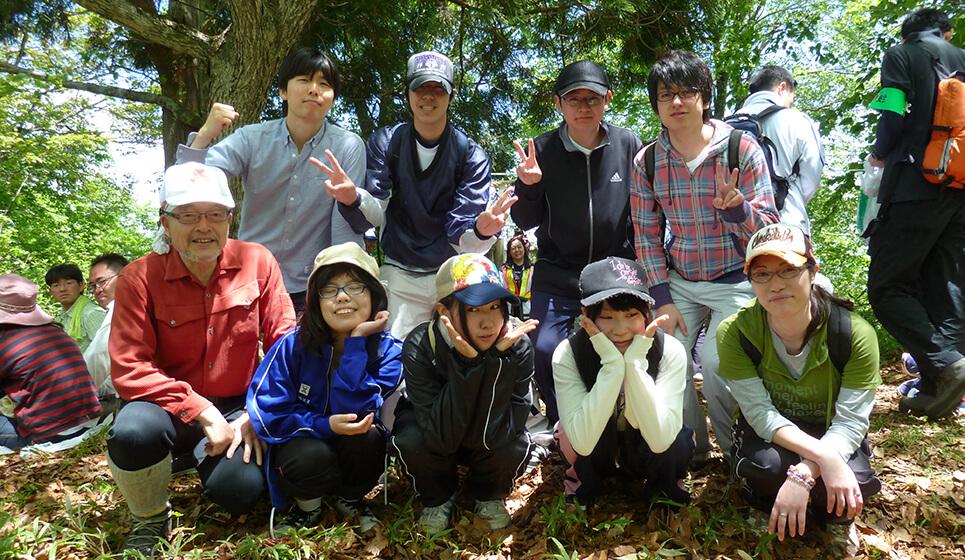学校法人北日本高等学園